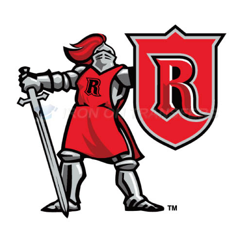 Rutgers Scarlet Knights Iron-on Stickers (Heat Transfers)NO.6036