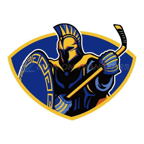 San Jose State Spartans Iron-on Stickers (Heat Transfers)NO.6128