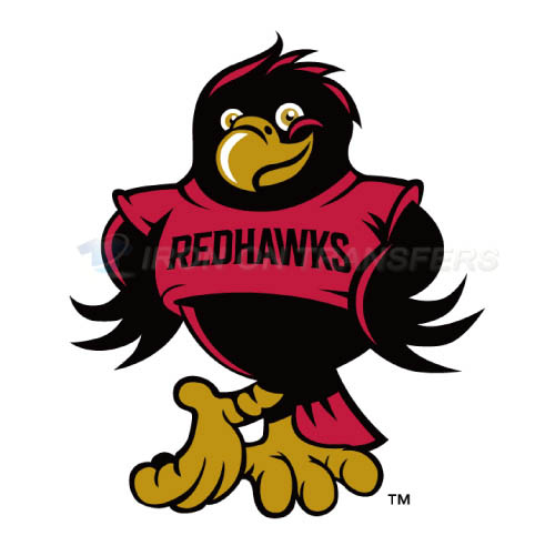 Seattle Redhawks Iron-on Stickers (Heat Transfers)NO.6154