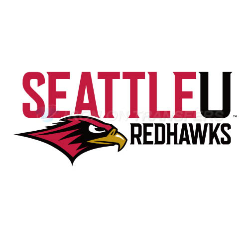 Seattle Redhawks Iron-on Stickers (Heat Transfers)NO.6155