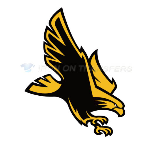 Southern Miss Golden Eagles Iron-on Stickers (Heat Transfers)NO.6305