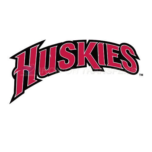 St. Cloud State Huskies Iron-on Stickers (Heat Transfers)NO.6326