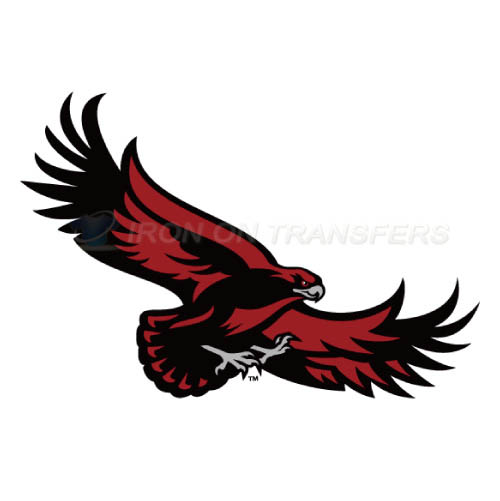 St. Josephs Hawks Iron-on Stickers (Heat Transfers)NO.6364