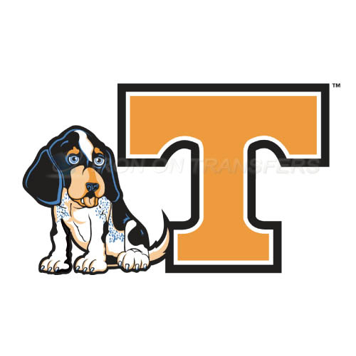 Tennessee Volunteers Iron-on Stickers (Heat Transfers)NO.6464