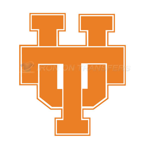 Tennessee Volunteers Iron-on Stickers (Heat Transfers)NO.6468