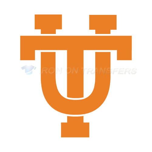 Tennessee Volunteers Iron-on Stickers (Heat Transfers)NO.6470