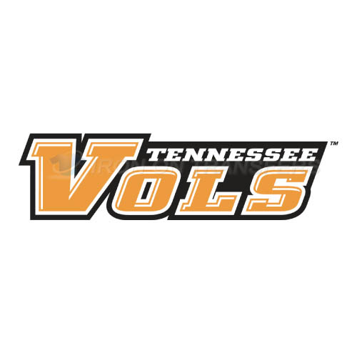 Tennessee Volunteers Iron-on Stickers (Heat Transfers)NO.6475