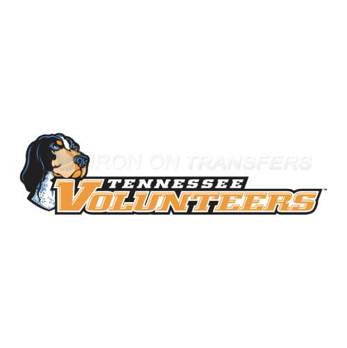 Tennessee Volunteers Iron-on Stickers (Heat Transfers)NO.6477
