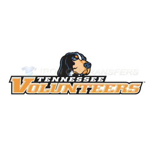 Tennessee Volunteers Iron-on Stickers (Heat Transfers)NO.6481