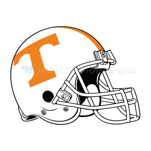 Tennessee Volunteers Iron-on Stickers (Heat Transfers)NO.6483