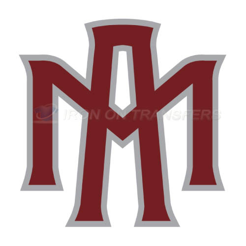 Texas A M Aggies Iron-on Stickers (Heat Transfers)NO.6485