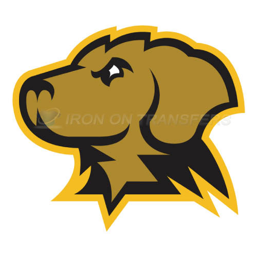 UMBC Retrievers Iron-on Stickers (Heat Transfers)NO.6687