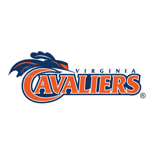 Virginia Cavaliers Iron-on Stickers (Heat Transfers)NO.6828
