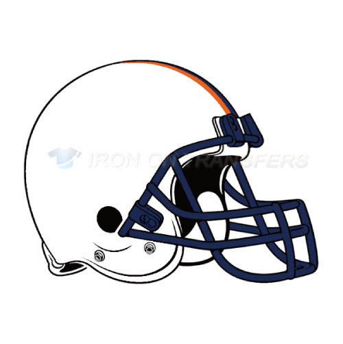 Virginia Cavaliers Iron-on Stickers (Heat Transfers)NO.6837