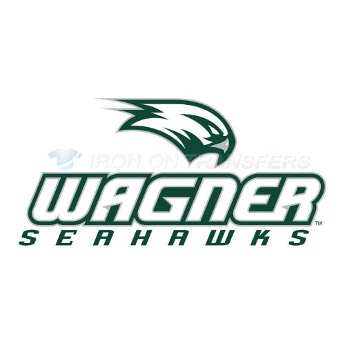 Wagner Seahawks Iron-on Stickers (Heat Transfers)NO.6869
