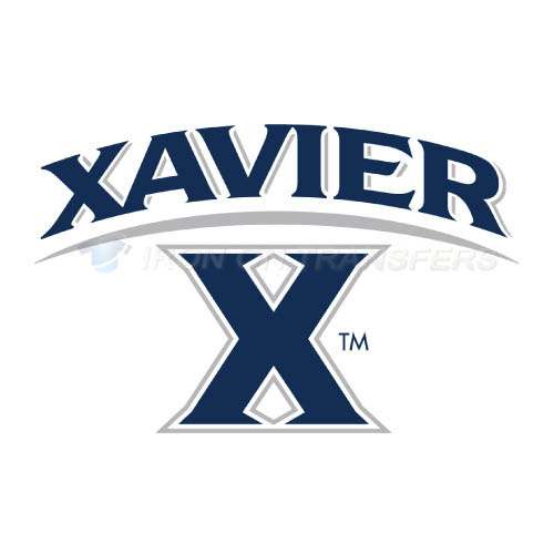 Xavier Musketeers Iron-on Stickers (Heat Transfers)NO.7081