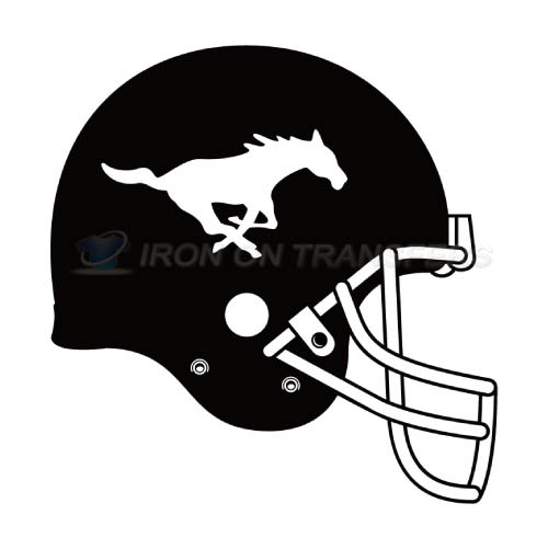 Calgary Stampeders Iron-on Stickers (Heat Transfers)NO.7588