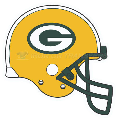 Green Bay Packers Iron-on Stickers (Heat Transfers)NO.530
