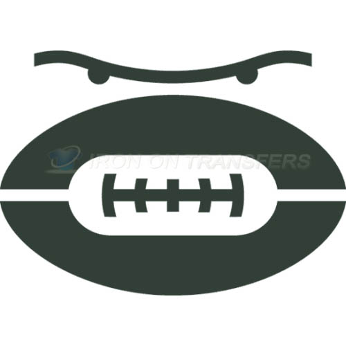New York Jets Iron-on Stickers (Heat Transfers)NO.649