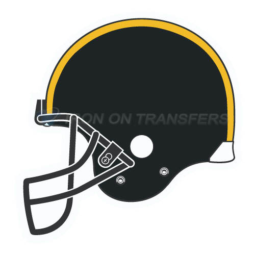 Pittsburgh Steelers Iron-on Stickers (Heat Transfers)NO.688