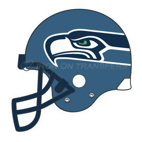 Seattle seahawks design college ncaa sports iron ons and for Best no iron shirts