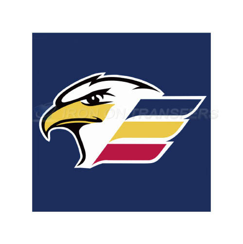 Colorado Eagles Iron-on Stickers (Heat Transfers)NO.9243