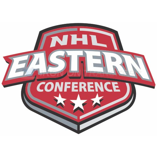 NHL Iron-on Stickers (Heat Transfers)NO.262