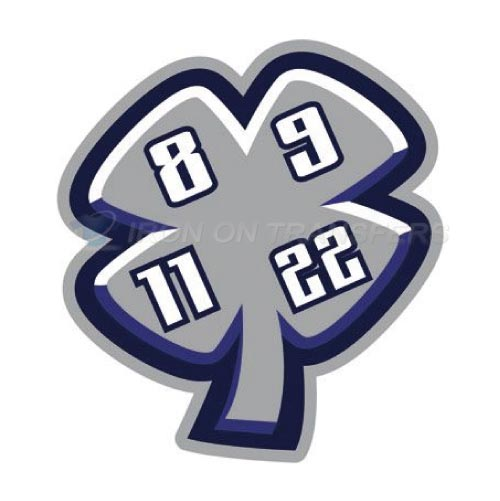 Swift Current Broncos Iron-on Stickers (Heat Transfers)NO.7551