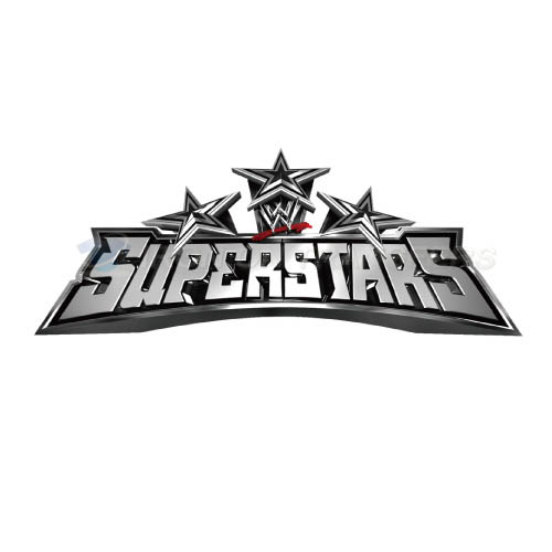 WWE Iron-on Stickers (Heat Transfers)NO.3958